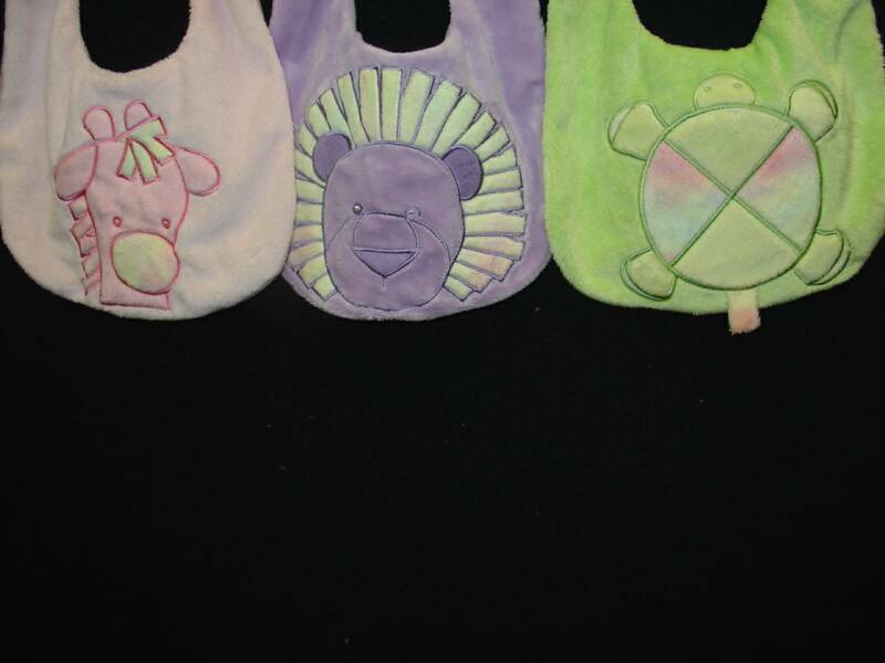 Click here to view enlarged image of Bibs